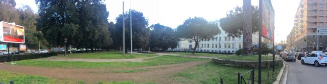 Piazza manila 3 27 gennaio 2015